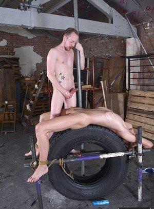 Sexy Dude Sean Taylor,Kris Blent,