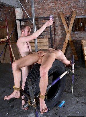 Wild Gay Sean Taylor,Kris Blent,