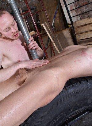 Seductive Man Sean Taylor,Kris Blent,