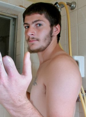 Horny Gay Daniel Delong,