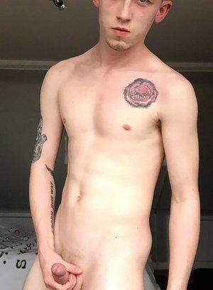 Hot Boy Arron Myers,