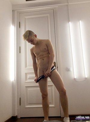 Horny Gay Taylor Blaze,