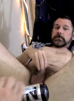 Sexy Guy Bo Wrangler,Chad Anders,