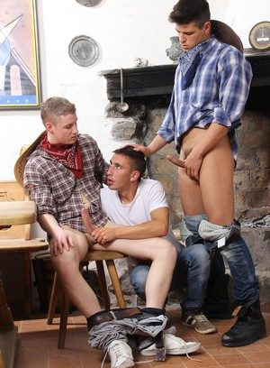 Sexy Dude Chris Reed,David Hertz,Marty Cane,