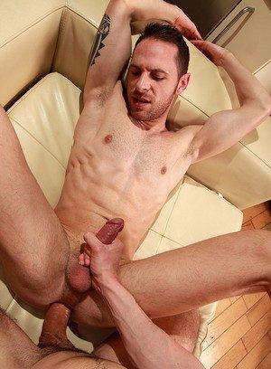 Hot Boy Aitor Bravo,Gaston Croupier,