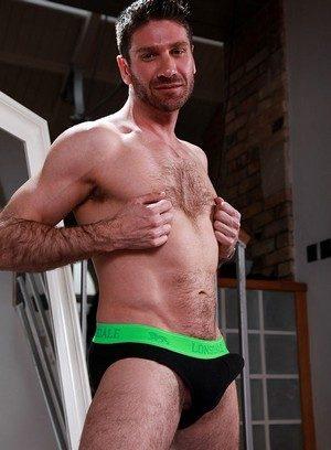 Hot Gay Craig Daniel,Alex Silvers,
