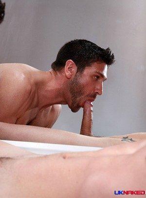 Hot Boy Craig Daniel,Alex Silvers,