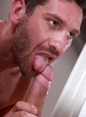 Naked Gay Craig Daniel,Alex Silvers,