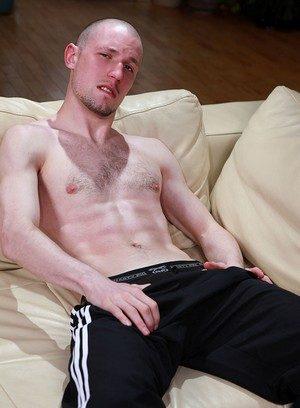 Sexy Dude Jason Domino,Alex Silvers,