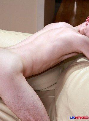 Seductive Man Jason Domino,Alex Silvers,