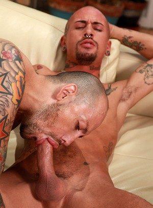 Cute Gay Jordano Santoro,Alexx Desley,