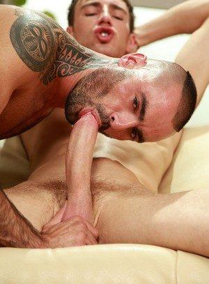 Handsome Guy Issac Jones,
