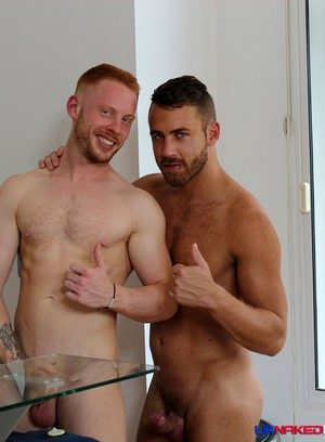Hot Guy Logan Moore,Andro Maas,