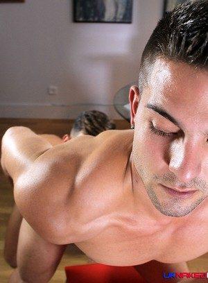 Naked Gay Lucas Costa,Dylan Ayrton,