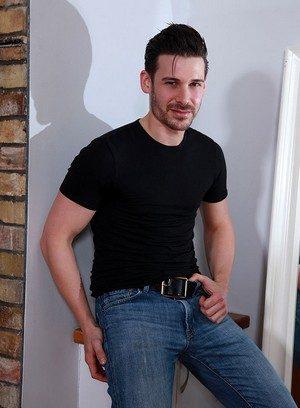 Hot Guy Parker Marx,