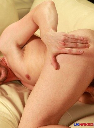 Cock Hungry Guy Parker Marx,