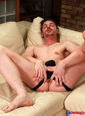 Big Dicked Gay Parker Marx,