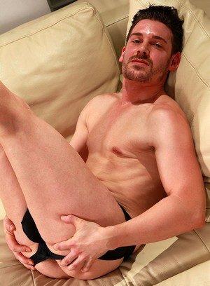 Handsome Guy Parker Marx,