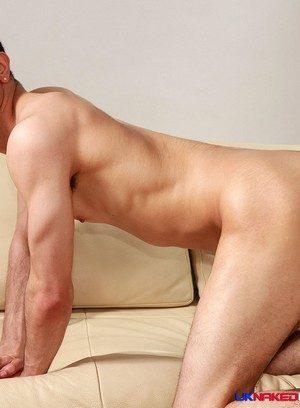 Naked Gay Prince Seyed,
