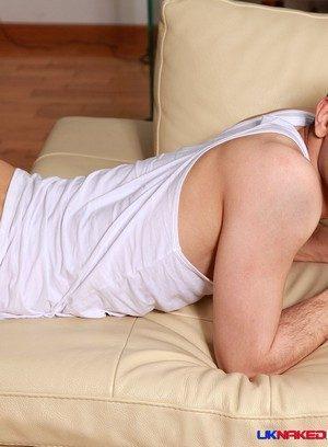 Sexy Guy Prince Seyed,