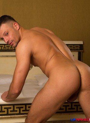 Sexy Dude Sergi Soldi,James Jones,
