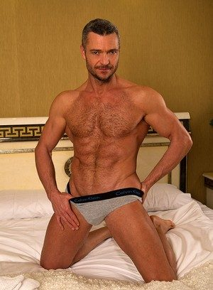 Cute Gay James Jones,Sergi Soldi,