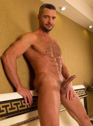 Handsome Guy Sergi Soldi,James Jones,