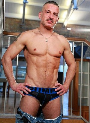 Hot Guy Sky James,Patryck Jankowski,Giorgio Arsenale,