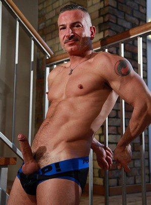 Sexy Gay Sky James,Patryck Jankowski,Giorgio Arsenale,