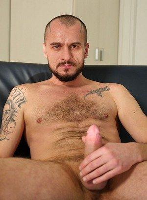 Naked Gay Jerry Kaytton,Max Born,