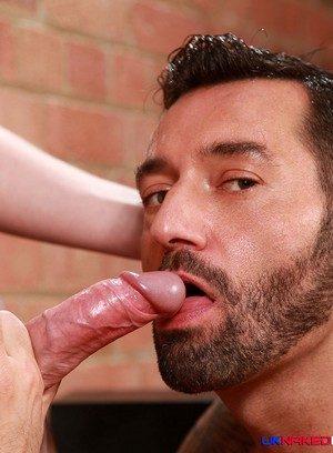 Cock Hungry Dude Luke Vogel,