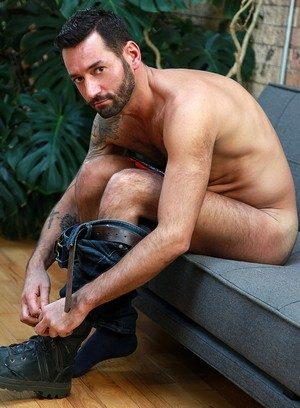 Handsome Guy Luke Vogel,