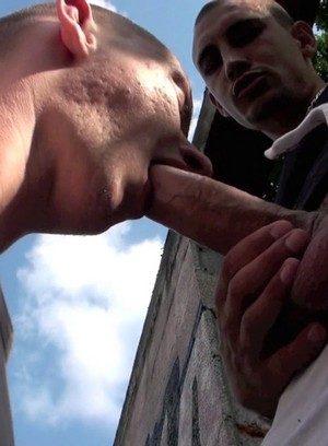 Naked Gay Niko Rekin,