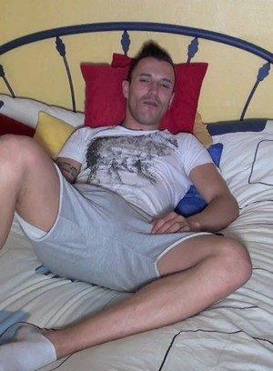 Hot Guy Juan Perez,