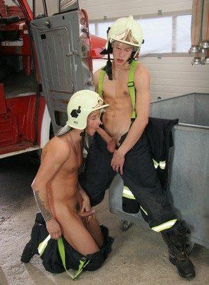 Hot Gay David Norris,Mark Franks,