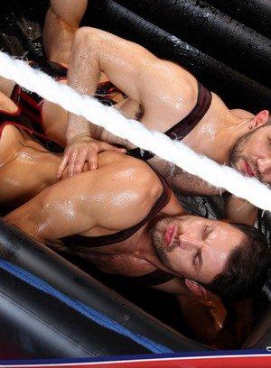 Hot Boy Nathan Raider,James Castle,