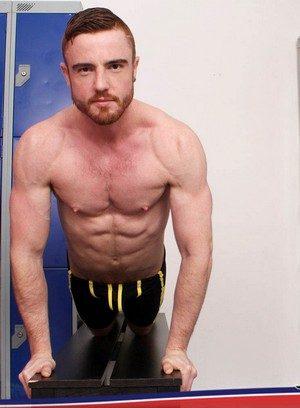 Naked Gay Jp Dubois,