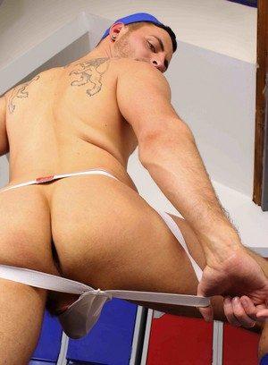Big Dicked Gay Riley Tess,
