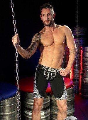 Hot Guy Allen King,Nick North,