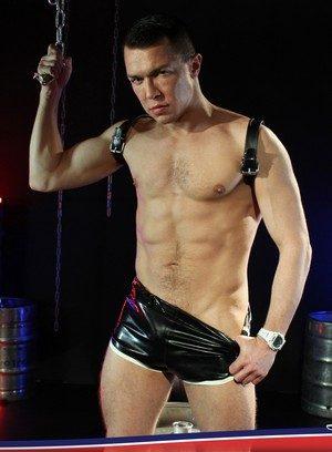 Wild Gay David Lambert,Seb Evans,