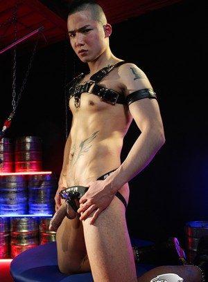 Sexy Dude Yoshi Kawasaki,Daniel James,