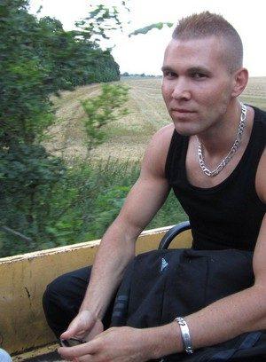 Cute Gay Lorenz Michel,