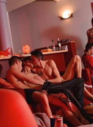 Big Dicked Gay Nathan Hope,Luke Tyler,Izan Loren,Timmy Treasure,Mickey Taylor,