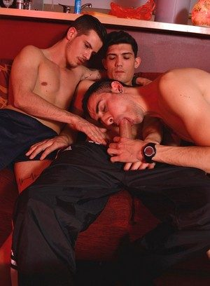 Seductive Man Izan Loren,Timmy Treasure,Mickey Taylor,Nathan Hope,Luke Tyler,