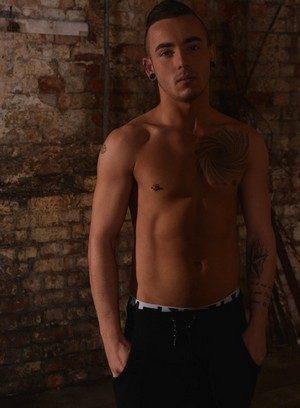 Hot Guy Danny Montero,Jack Green,