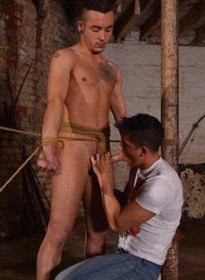 Wild Gay Danny Montero,Jack Green,
