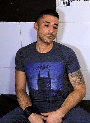 Hot Gay Ricky Ruiz,Max Torro,