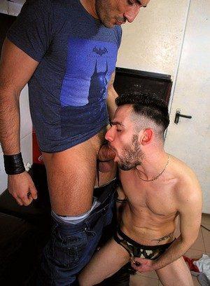 Good Looking Guy Ricky Ruiz,Max Torro,