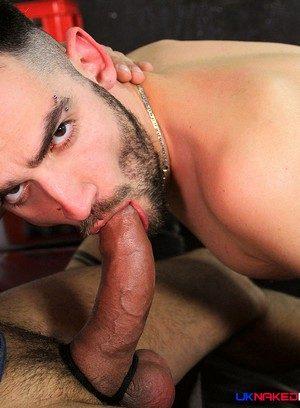 Cute Gay Ricky Ruiz,Max Torro,