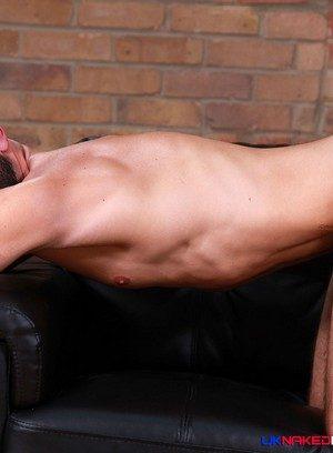 Sexy Gay Sam Wallis,